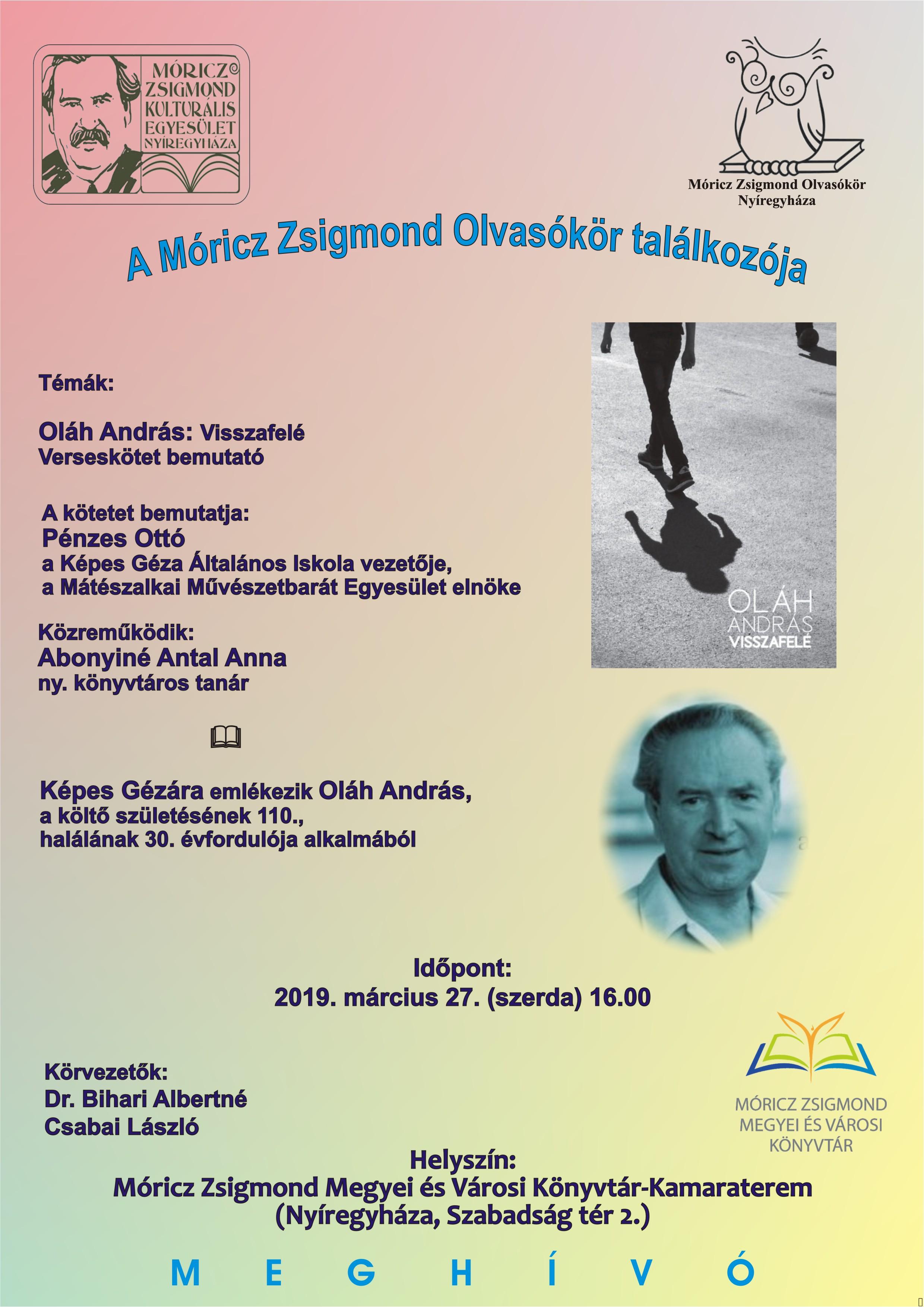 20190327MZSKE Olvasókör